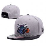 Cappellino Charlotte Hornets 9FIFTY Snapback Grigio