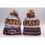 Berretti Los Angeles Lakers Viola