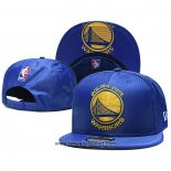 Cappellino Golden State Warriors 9FIFTY Snapback Blu Giallo