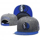 Cappellino Dallas Mavericks Grigio