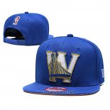 Cappellino Golden State Warriors 9FIFTY Snapback Blu