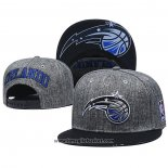 Cappellino Orlando Magic Grigio