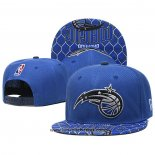 Cappellino Orlando Magic Blu
