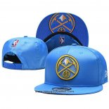 Cappellino Denver Nuggets 9FIFTY Snapback Blu