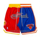 Pantaloncini Rockets Vs Knicks Just Don 1994 NBA Finals